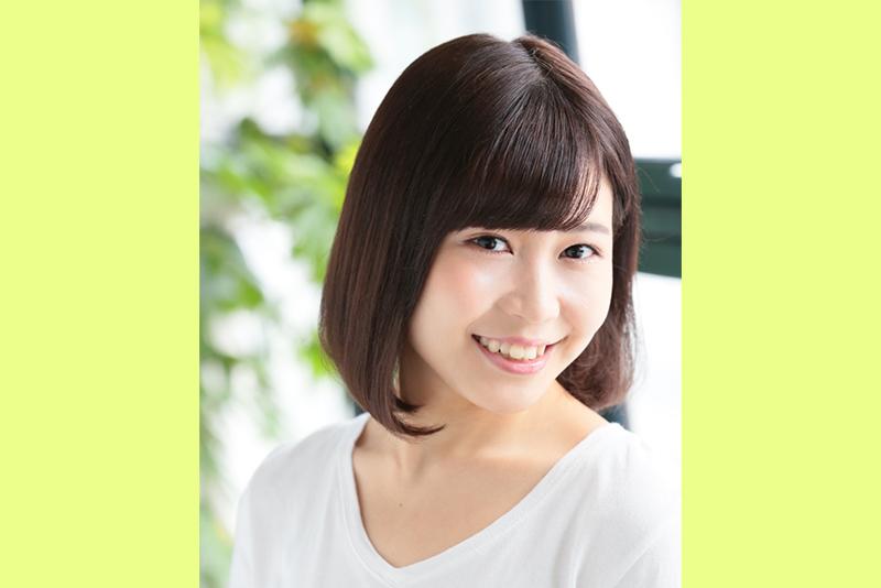 "Graduate voice actor, Sara Matsumoto appears on TV animation ""Princess demon of hanyo""!"