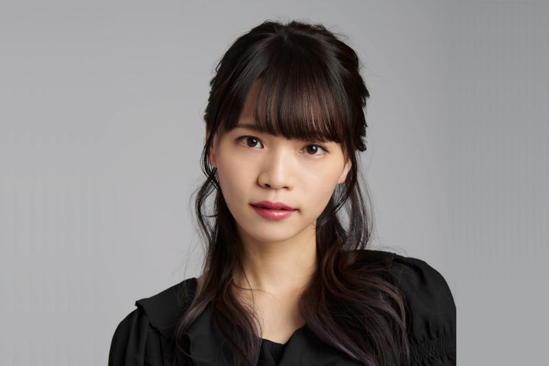 """Trong anime """"BURN THE SWITCH"""", cô Yuna Yamada, một diễn viên lồng tiếng tốt nghiệp, xuất hiện trong vai Shinbashi!"""